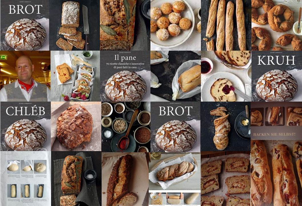 """BROT"" - Collage"